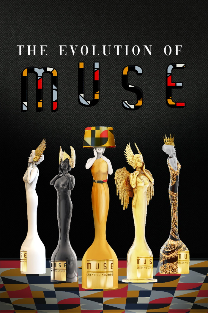MUSE Creative Award