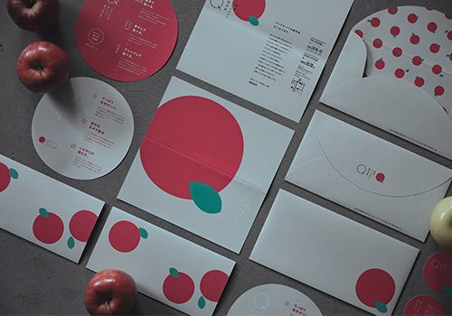 Shinshu Apple Pie Lab. Q