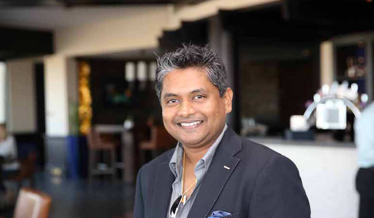 Aman Roy, General Manager & Creative Director at Watermark Marketing Management, United Arab Emirates