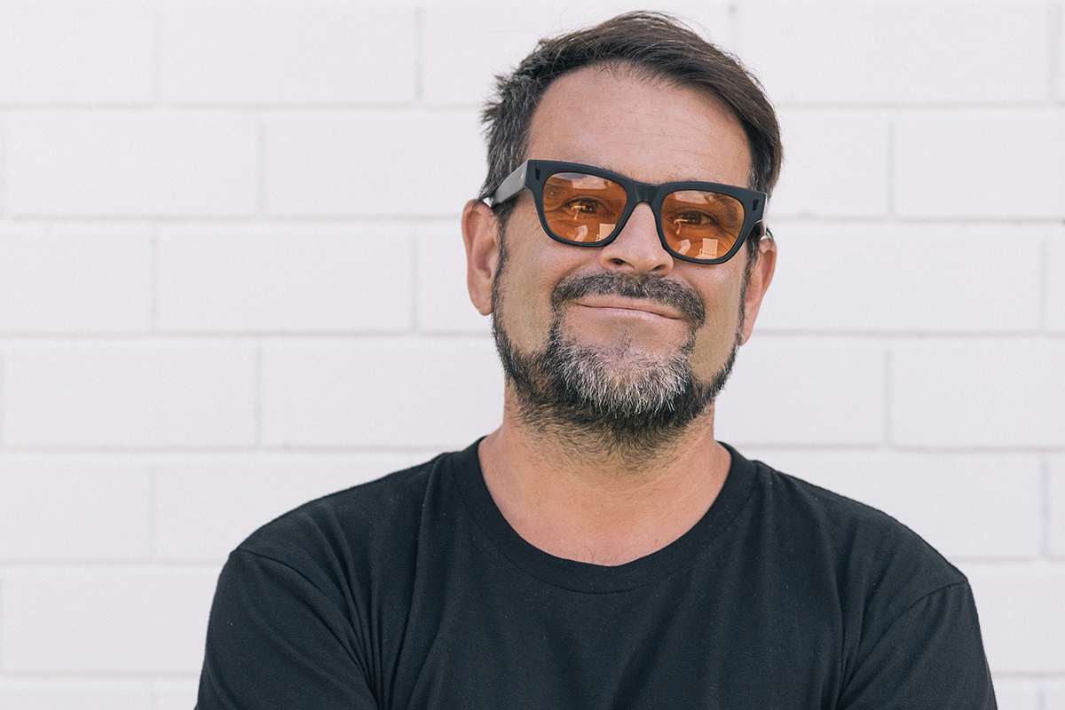 Claudio Kirac, Creative Director & Co-Founder at Art-Work Agency, Australia