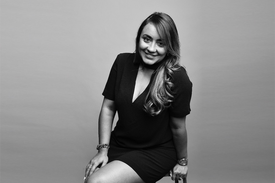 Mary Rego, Founder & CEO at The Brand Collective, United States