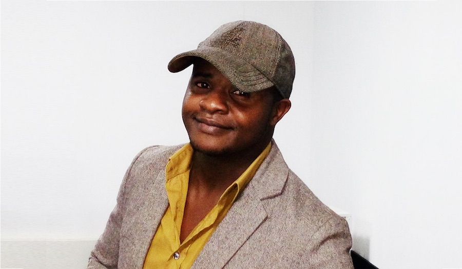 Zachary Ouma, Creative Director at Dragonfly Limited, Kenya