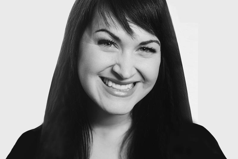 Trisha Palmer, Technical Director at IKM Visual Solutions, United Kingdom
